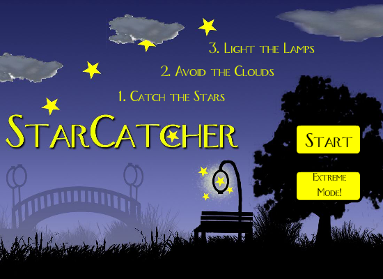 StarCatcher Screenshot